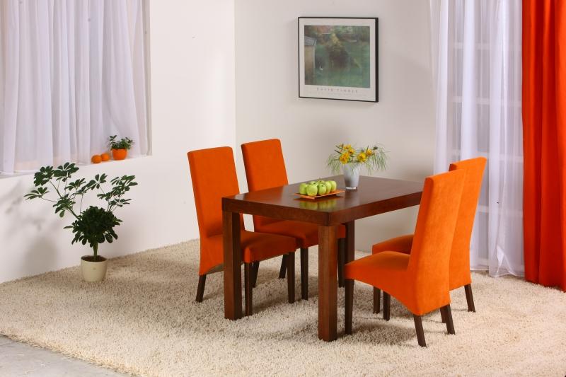 Stôl BAKOS, stolička Taly