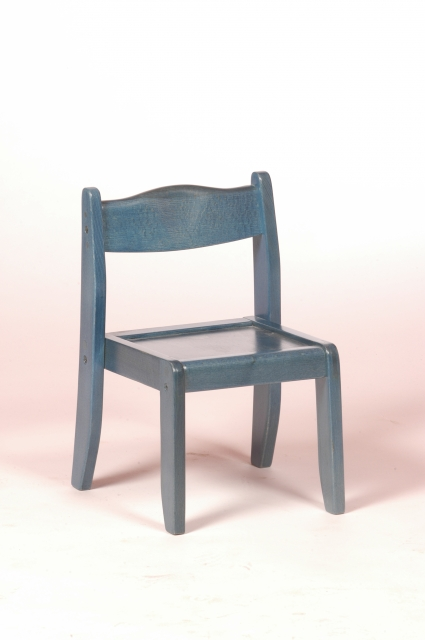 Detská stolička - Maja, farebná