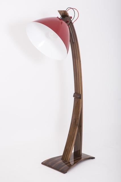 RM Design lampa