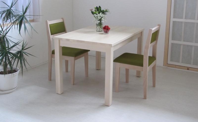 Stôl BAKO 1 + stolička TOLO