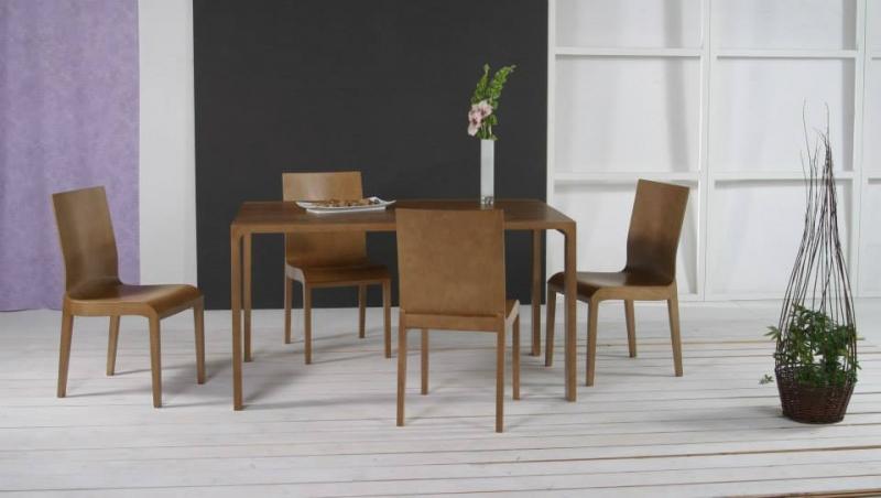 Stôl TENUS+ stolička WAVE 1