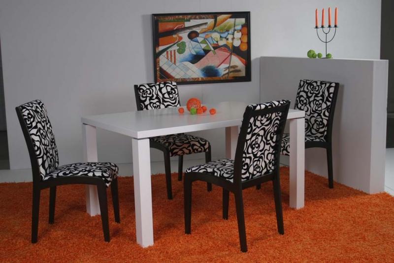 Stôl MINOR + stolička MUNIS